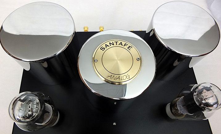 Integrado estéreo 300B
